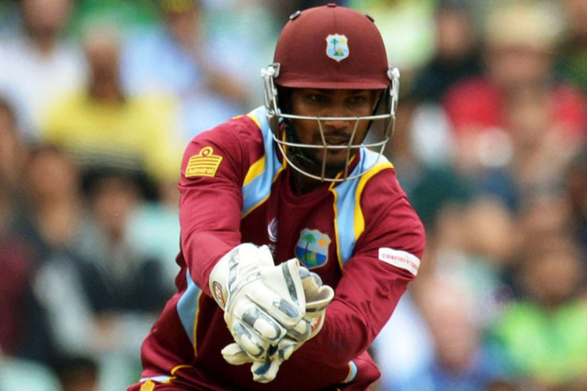West Indies Ready for Test Series Against England