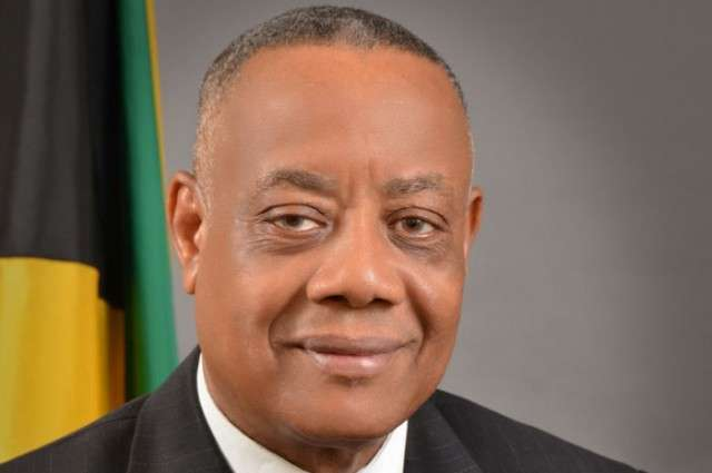 Jamaica's Food Import Bill Declined by $43-million Last Year – Kellier