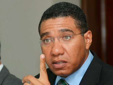 Holness Condemns Clarendon Murders – Welcomes Police Progress