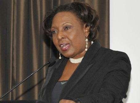 Grange Calls on Simpson Miller to Press Obama to Pardon Marcus Garvey