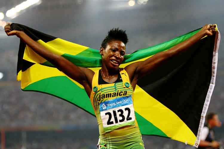 Jamaica Sweeps Johnson C. Smith's Invitational