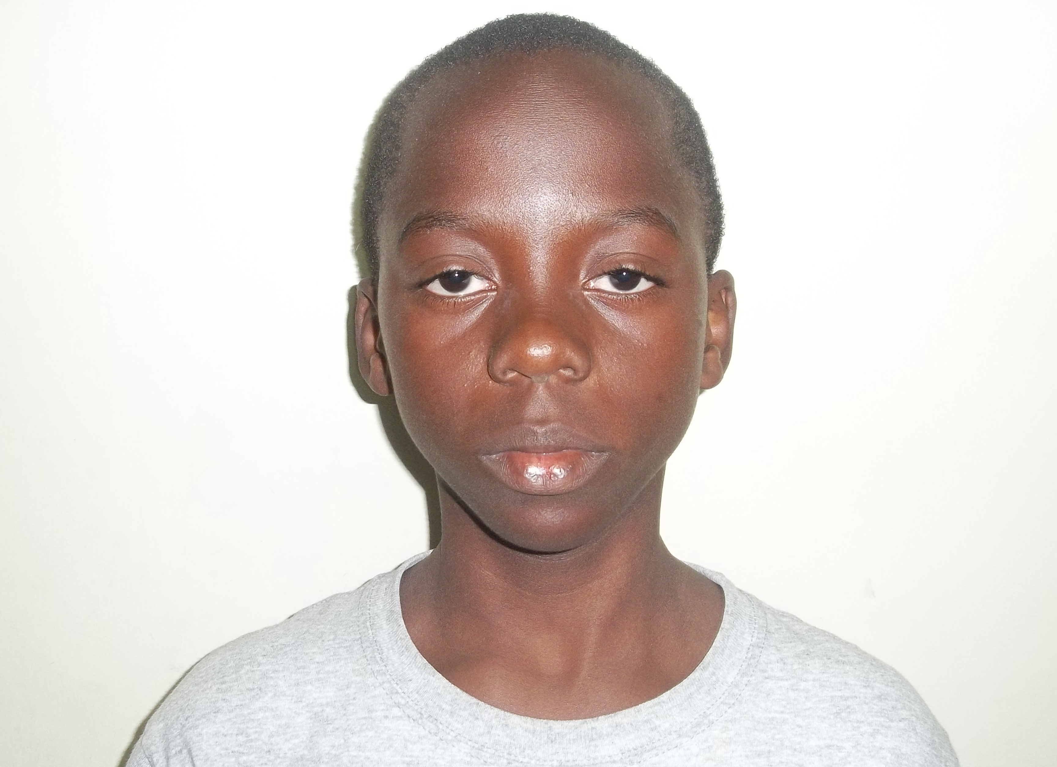 8-year-old American found Wandering at Norman Manley Airport