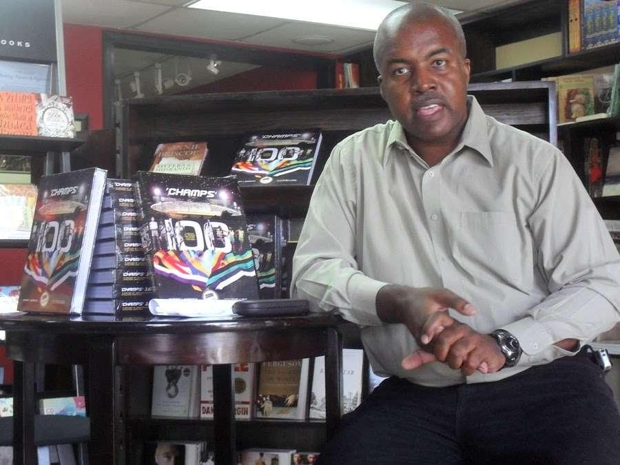 Hubert Lawrence Congratulates Jamaica's Junior Athletes