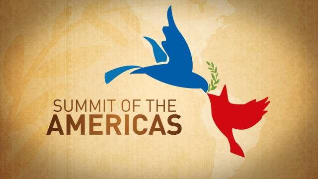 Civil Societies Clash At Panama Summit over Gay Rights