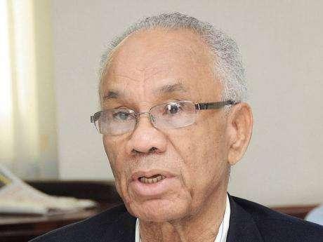 Dr. Carlton Davis Heads New NHT Board