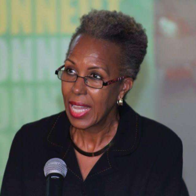 Williams Wants Consistent Measure to Track Jamaica's Debt