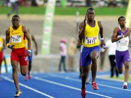 STETHS Head to Penn Relays with High Ambitions