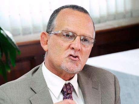 JLP Caretaker: Gregory Mair is An Absentee Politician