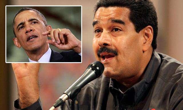 Venezuelan President to Visit Jamaica…Signals Competing Interest Against U.S
