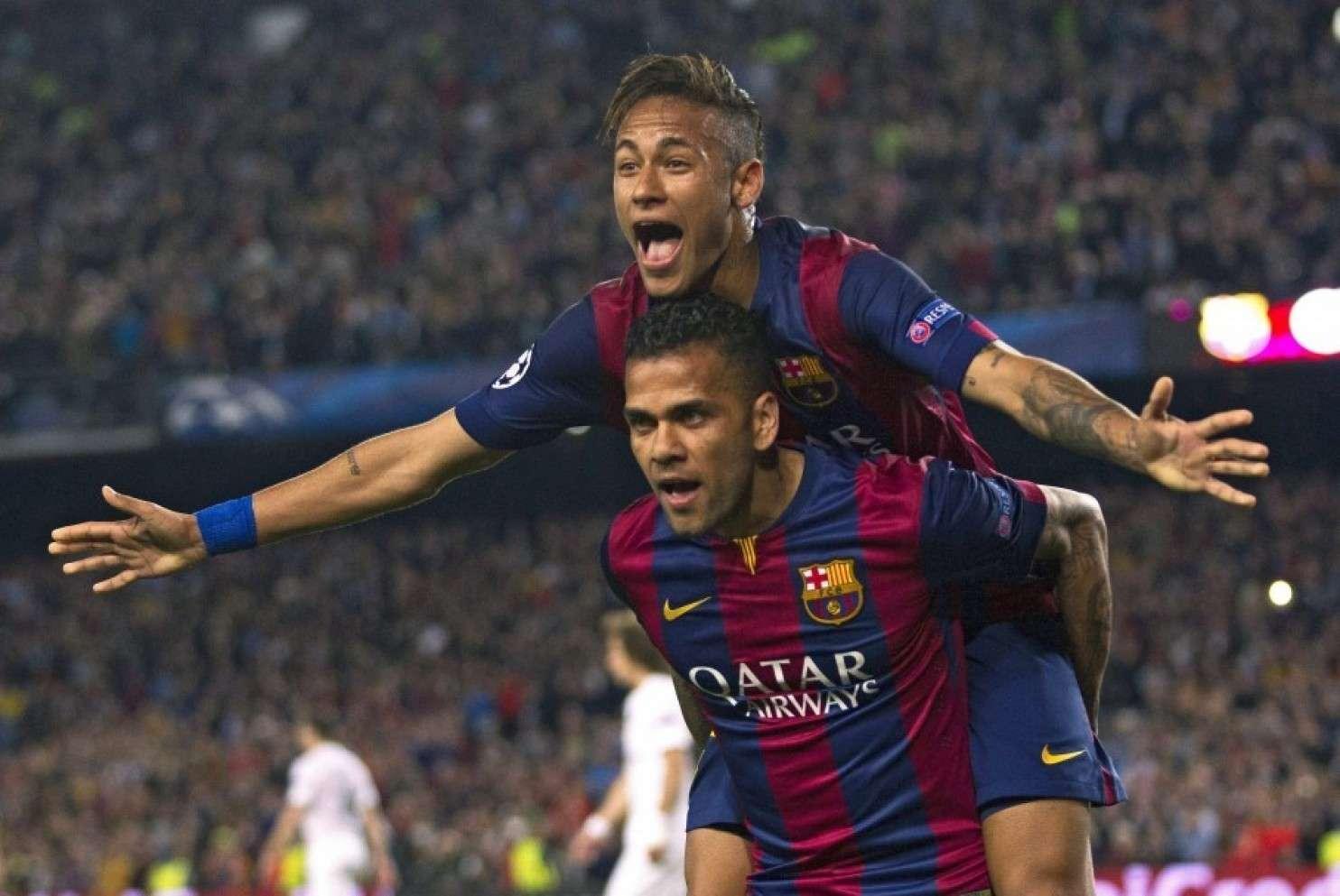 Barcelona & Bayern Munich advance to UEFA Champions Semifinals