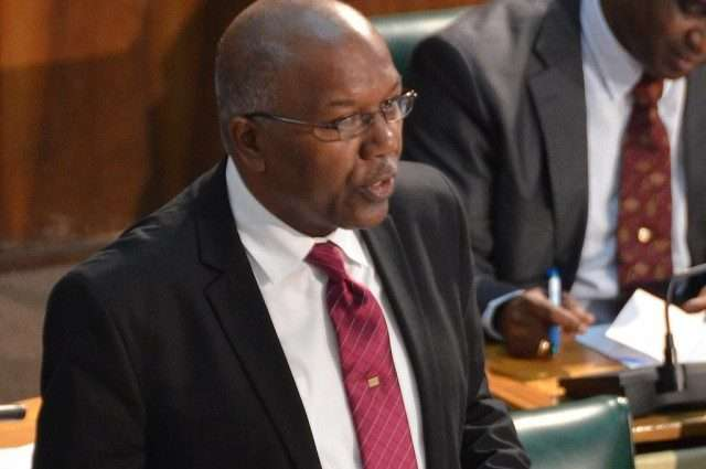 Opposition Calls for the Appointment of 'COVID Czar' To Oversee Jamaica's Vaccination Roll-Out