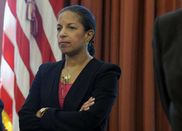 US Delegation Pushed Jamaica on LGBT Rights During Historic Visit – Rice