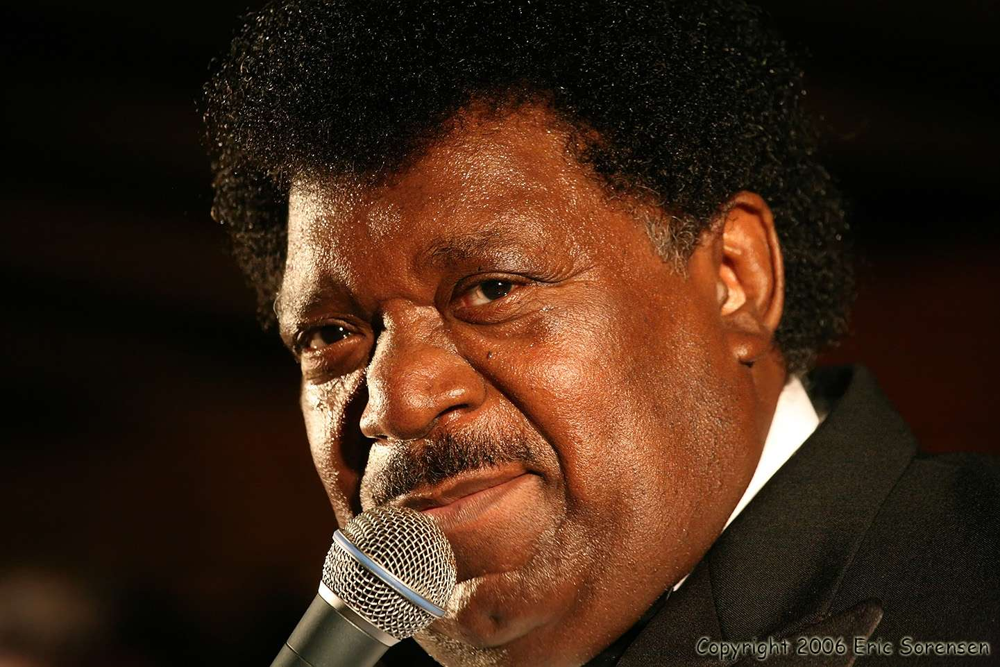 R&B Legend, Percy Sledge Is Dead, Aged 73