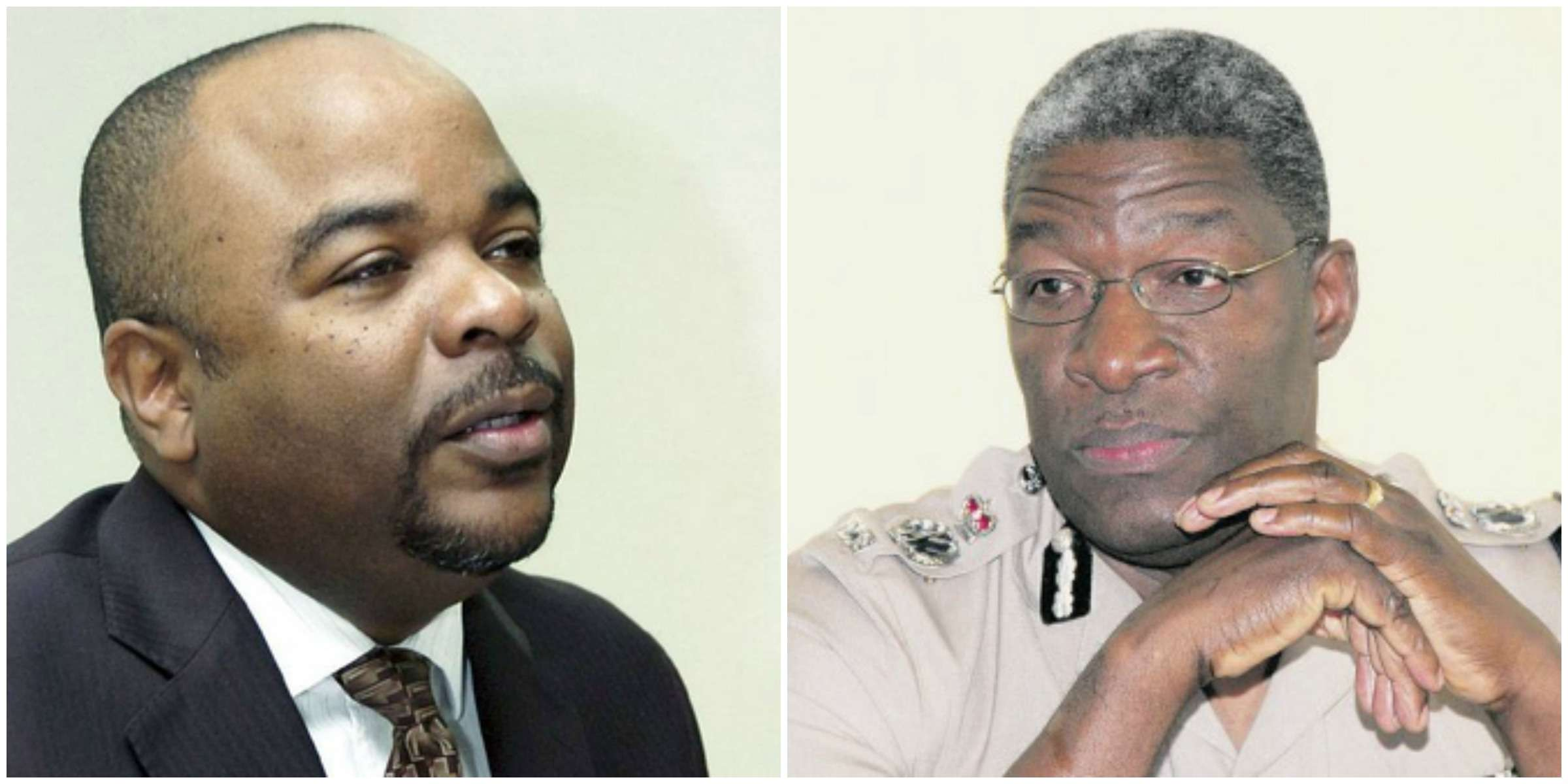 Clash of the Commissioners: Williams, Ellington In Testy Exchanges At Enquiry (Audio)