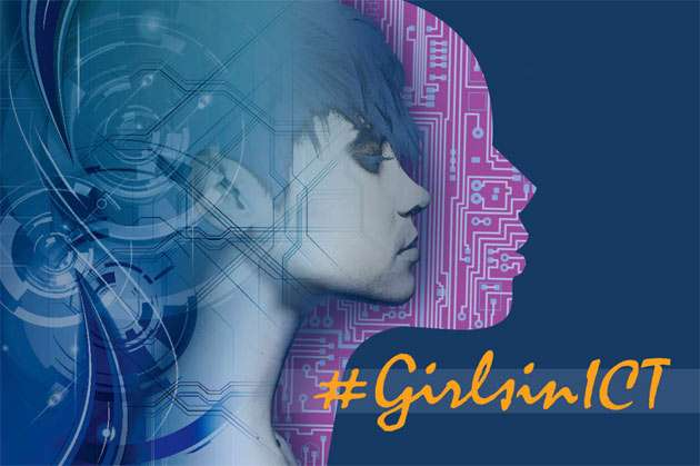 Jamaica Celebrates Girls in ICT Day
