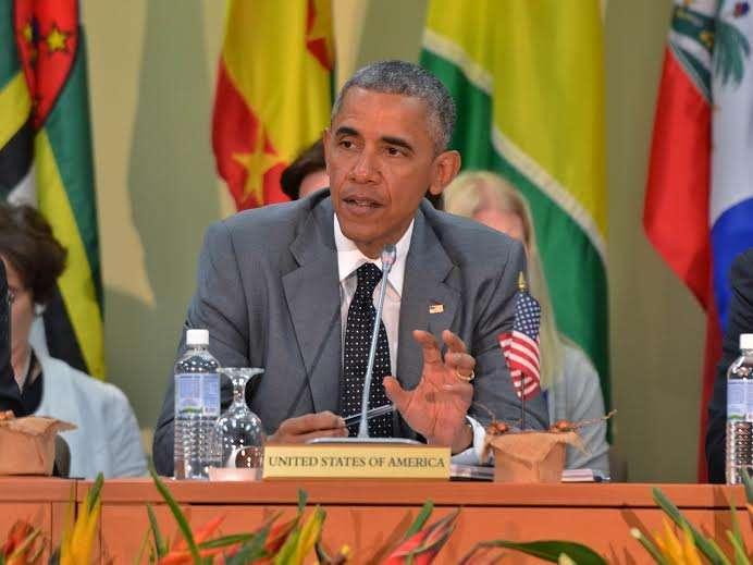 AUDIO: Obama Announces $2billon+ Clean Energy Fund