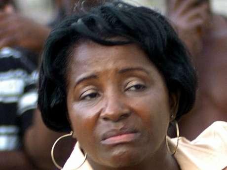 Joan Gordon-Webley Among Coffee Farmers Trapped In Hills of St Andrew By a Bush Fire