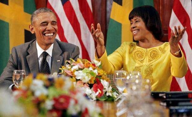 Preliminary Data Shows Govt Spent $274-million to Host Obama