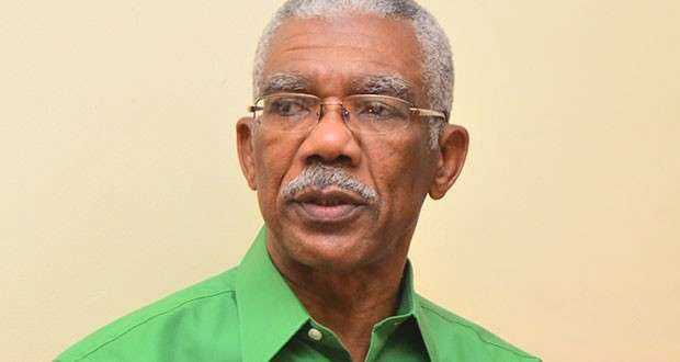 In Guyana :: Opposition Coalition Claims Victory