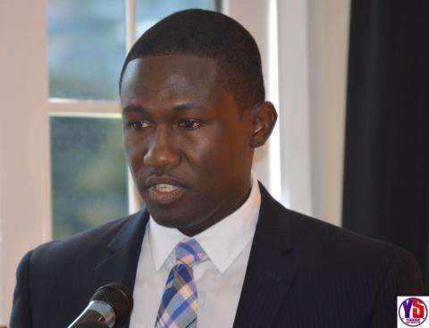 Hinds to Share MOU Signed WICB