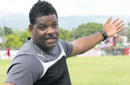 Duckie Welcomes Opportunity to play Arnett Gardens in Red Stripe Premier League Semis