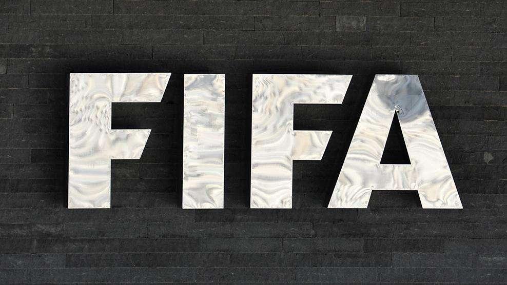 FIFA Execs Caught in Dragnet