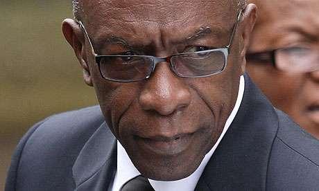 Warner Extradition