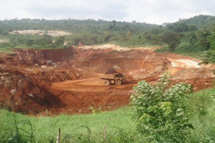 Opposition Condemns Cockpit Mining