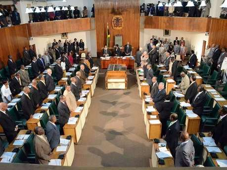 Parliament Votes YES to CCJ
