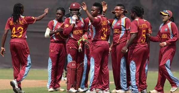 West Windies Women Beat Sri Lanka Women by 31 Runs