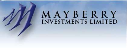 Mayberry Investments Gets More Shares in LASCO Financial Services