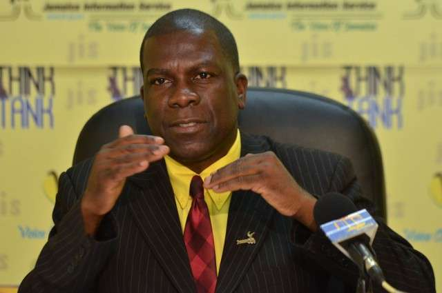 Grant Wants Insurance Policy for Farmers