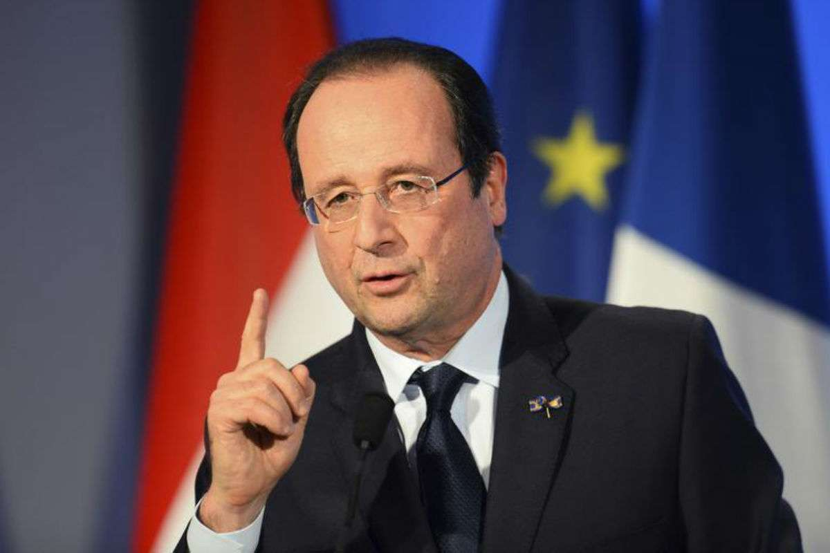 France to Cancel Haiti's Debt; Rejects Monetary Reparation