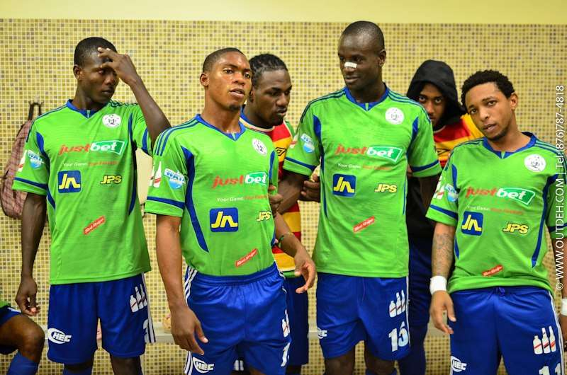 Mobay United Struggling to Secure Airfare to CFU Championshiop
