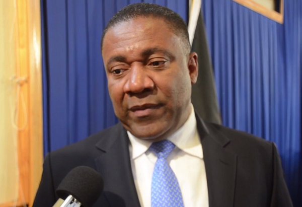 Paulwell Questions Gov't Over Expansion of Petrojam's Board