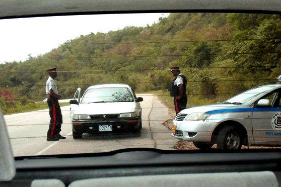 Police to Conduct More Spot Checks This Weekend