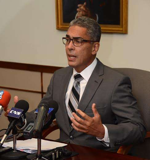 Jamaica Misses IMF Target; Request Waiver to keep Programme on Track