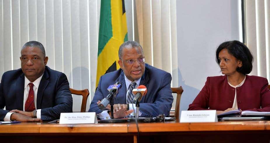 Jamaica Passes 8th IMF Test