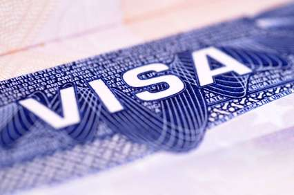 No Timeline for Resolving US Visa Hangup