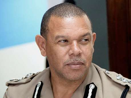 Gunshots in Tivoli Operation 'Was Like a War Movie' – DCP Blake