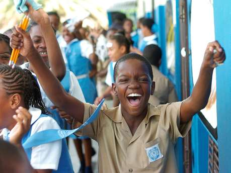 Education Ministry Reports Improvement in 2018 GSAT Performance