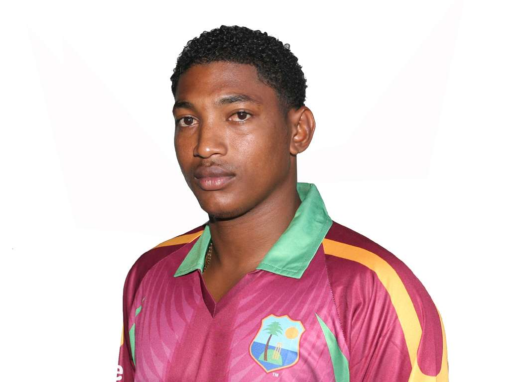 Santokie for Tallawahs