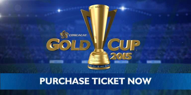 Boost in Gold Cup Tickets Sales
