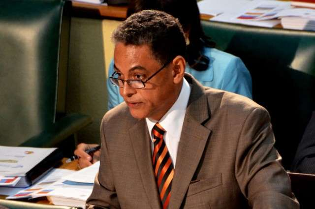 Ja to Review Policy with Caribbean Risk Insurance Fund