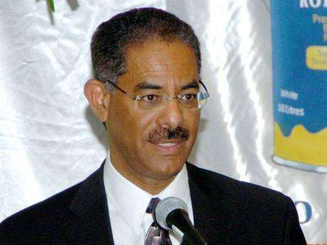Chamber Wants Clarity on Cabinet's Krauck Stance
