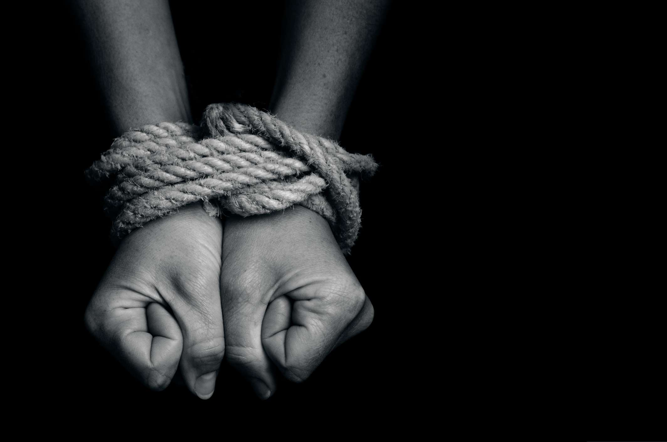 Ja Secures 1st Human Trafficking Conviction