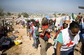 RedCross Defends Haiti Work Following Damning Media Investigation