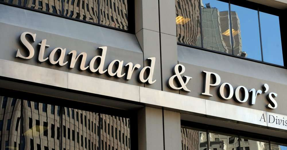 Standard & Poor's Upgrades Ja's Credit Rating from B- to B