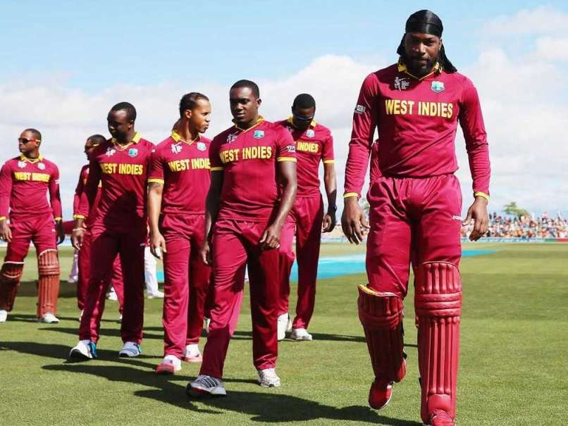 WI Amnesty Paves Way for Gayle's Return