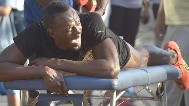 Bolt Pulls Out of Paris, Lausanne Meets